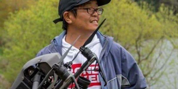 岡田インストラクター / 瀬戸内DRONE WALKER