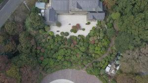 OSPギャラリー 09 空撮写真1